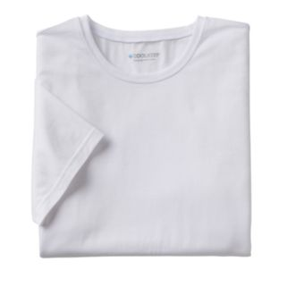 Men's CoolKeep 2-pack Performance Crewneck Tees