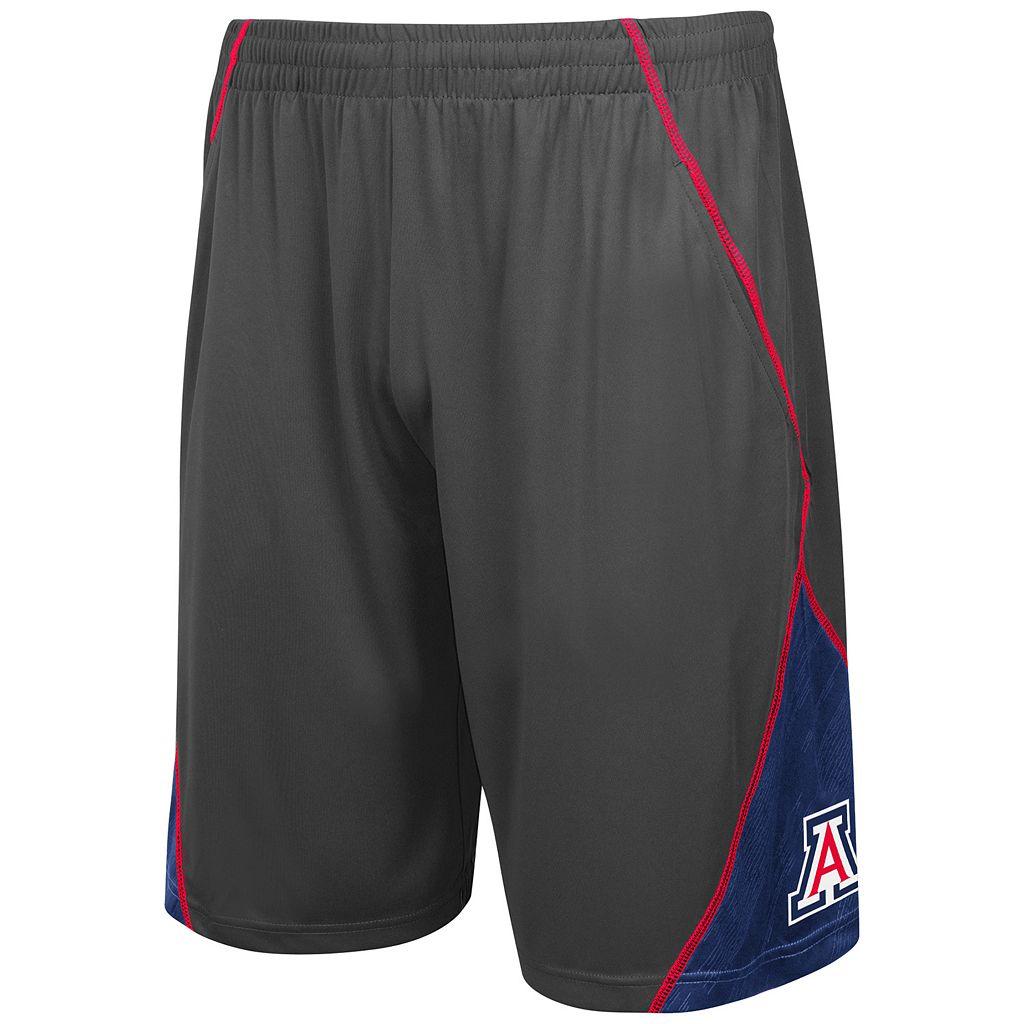 Men's Campus Heritage Arizona Wildcats V-Cut Shorts