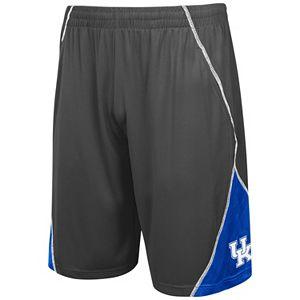 Men's Campus Heritage Kentucky Wildcats V-Cut Shorts