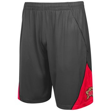 Men's Campus Heritage Maryland Terrapins V-Cut Shorts