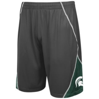 Men's Campus Heritage Michigan State Spartans V-Cut Shorts