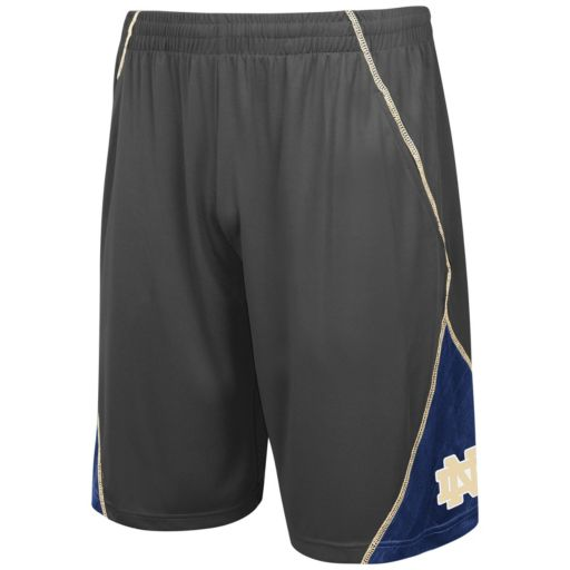 Men's Campus Heritage Notre Dame Fighting Irish V-Cut Shorts