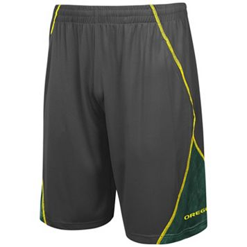 Men's Campus Heritage Oregon Ducks V-Cut Shorts