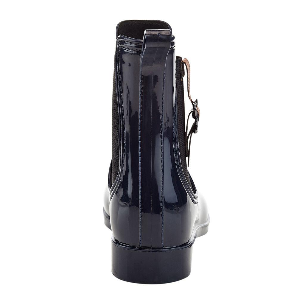 Henry Ferrera Clarity 5 Women's Water-Resistant Chelsea Rain Boots