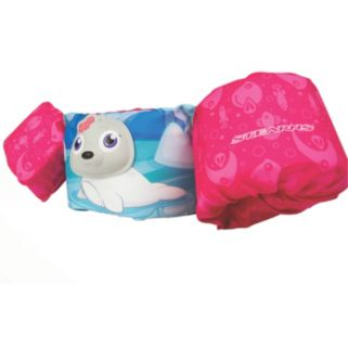Stearns Puddle Jumper Seal Deluxe 3D Life Jacket