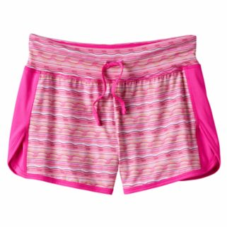 Girls 7-16 & Plus Size SO® Soft Running Shorts