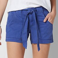 Women's SONOMA Goods for Life™ Soft Shorts