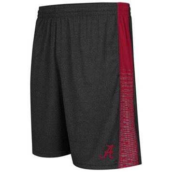 Men's Campus Heritage Alabama Crimson Tide Fire Break Shorts