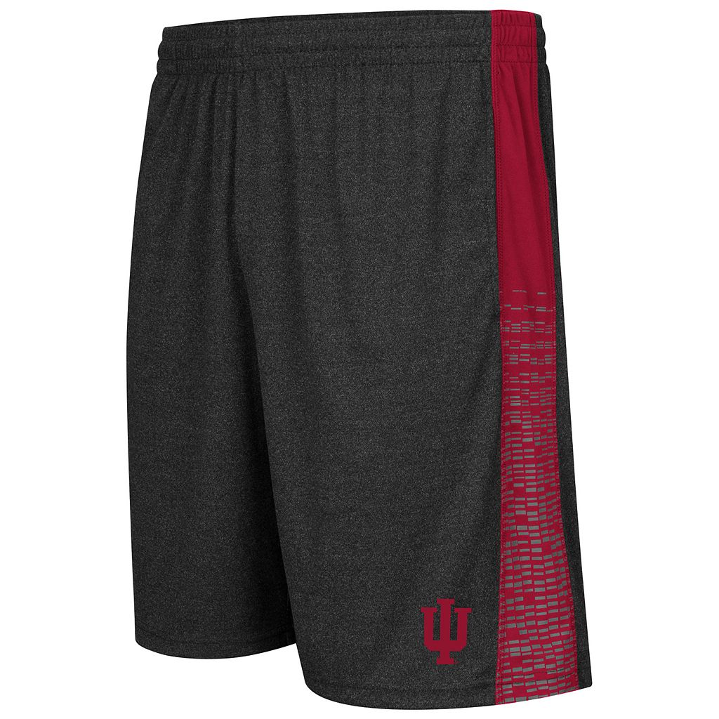 Men's Campus Heritage Indiana Hoosiers Fire Break Shorts