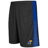 Men's Campus Heritage Kansas Jayhawks Fire Break Shorts