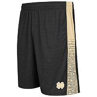 Men's Campus Heritage Notre Dame Fighting Irish Fire Break Shorts