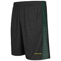 Men's Campus Heritage Oregon Ducks Fire Break Shorts