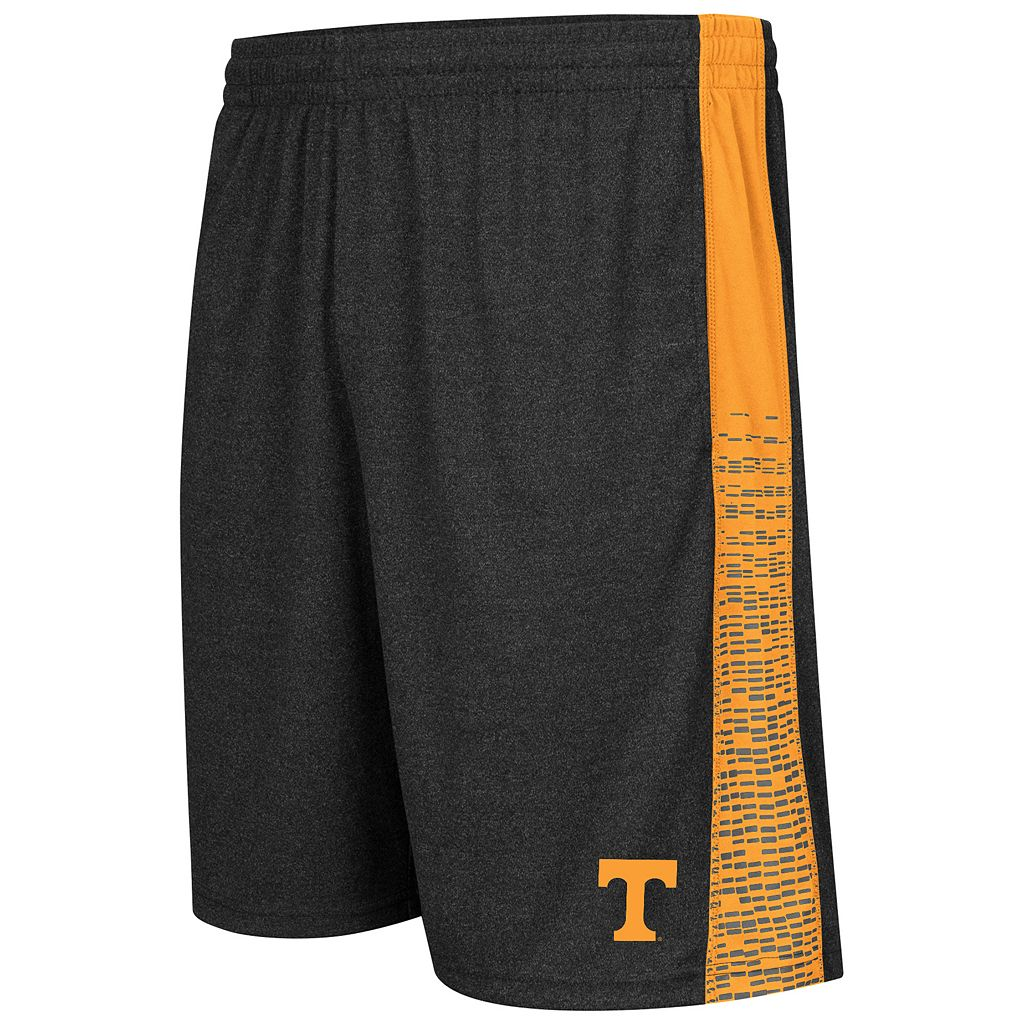 Men's Campus Heritage Tennessee Volunteers Fire Break Shorts