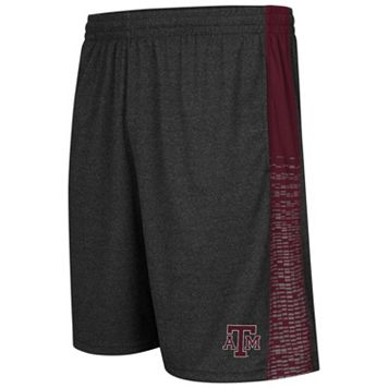 Men's Campus Heritage Texas A&M Aggies Fire Break Shorts