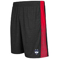 Men's Campus Heritage UConn Huskies Fire Break Shorts