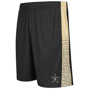 Men's Campus Heritage Vanderbilt Commodores Fire Break Shorts