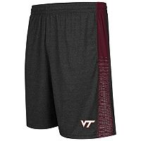 Men's Campus Heritage Virginia Tech Hokies Fire Break Shorts