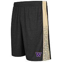 Men's Campus Heritage Washington Huskies Fire Break Shorts