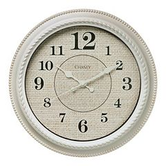 Chaney Antique Wall Clock