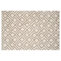 Safavieh Arizona Marana Lattice Shag Rug