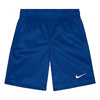 Boys 4-7 Nike Basic Mesh Shorts