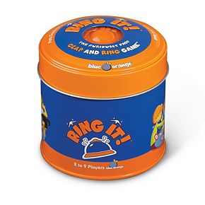 Ring it! Game by Blue Orange Games
