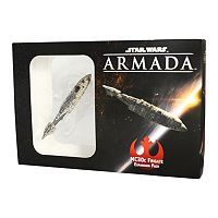 Star Wars: Armada MC30c Frigate Expansion Pack by Fantasy Flight Games