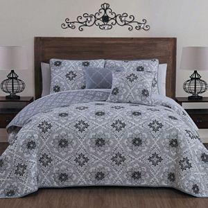Avondale Manor 5-piece Tova Quilt Set