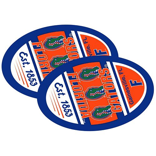 Florida Gators Jumbo Game Day Magnet 2-Pack