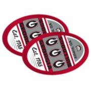 Georgia Bulldogs Jumbo Game Day Magnet 2-Pack