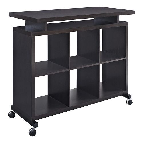 Altra Lincoln Rolling Standing Desk