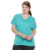 Women's Tek Gear® Mock-Layer Racerback Tee