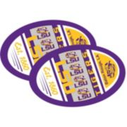 LSU Tigers Jumbo Game Day Magnet 2-Pack
