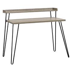 Altra Haven Retro 2 tier Desk