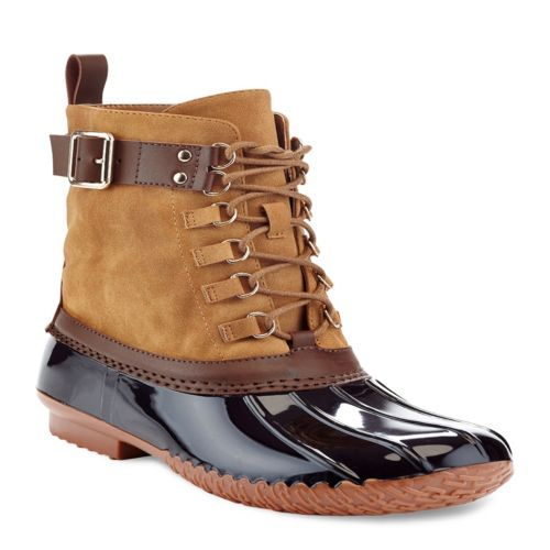 Henry Ferrera Mission 700 ... Women's Water-Resistant Duck Boots