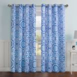 Avondale 2-pack Manor Leona Window Curtains