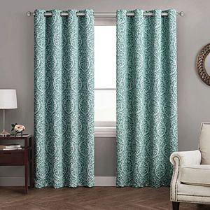 Avondale Manor 2-pack Madera Curtain