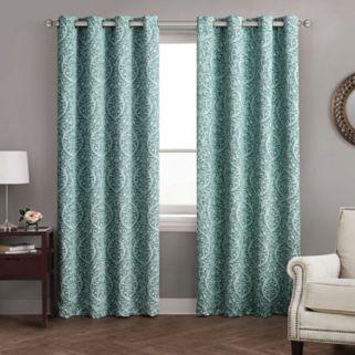 Avondale Manor 2-pack Madera Window Curtain