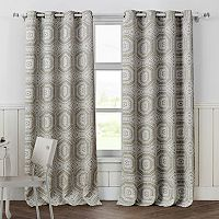 Avondale Manor 2-pack Petra Window Curtain