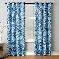 Avondale 2-pack Manor Vera Window Curtains