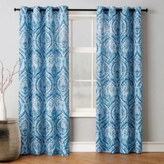 Avondale Manor 2-pack Vera Window Curtain