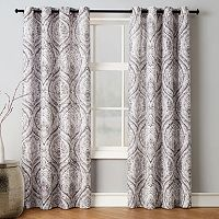 Avondale Manor 2-pack Vera Window Curtain