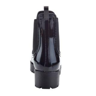 Henry Ferrera Forecast Women's Water-Resistant Chelsea Rain Boots