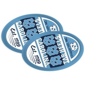 North Carolina Tar Heels Jumbo Game Day Magnet 2-Pack