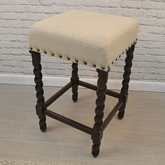 Remick Upholstered Counter Stool