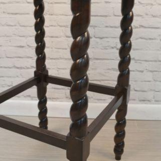 Remick Upholstered Bar Stool
