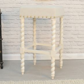 Remick Upholstered Bar Stool