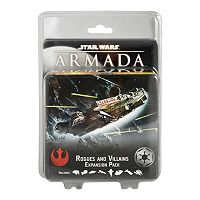 Star Wars: Armada Rogues & Villains Expansion Pack by Fantasy Flight Games