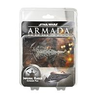 Star Wars: Armada Imperial Raider Expansion Pack by Fantasy Flight Games