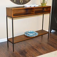 Edvin Storage Console Table